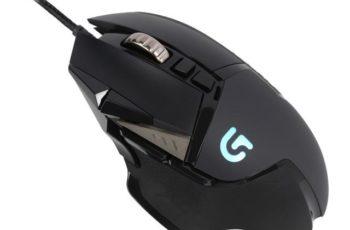 Logitech G502 Lightspeed - Beste gaming muizen